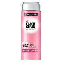 Maybelline Clean Express Flash Clean Makeup Removers