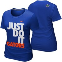 Nike Florida Gators Women's DNA Tee