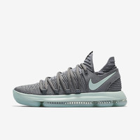 The Nike Zoom KDX Men's Basketball Shoe.