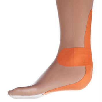 Remedy  Athletic Kinetic Kinesiology Tape - Orange