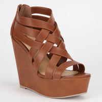 SODA Berta Womens Shoes | Shoes