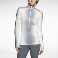 NIKE PRO ENGINEERED HYPERWARM HALF-ZIP II