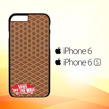 Vans Sol Pattern J0210 iPhone 6|6S Case