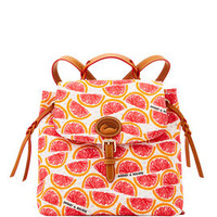 Pomelo Flap Backpack