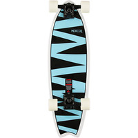 Mercer Tripper 29 Cruiser Complete Skateboard at Zumiez : PDP