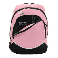 Small Tri-Colored Dance Backpack
