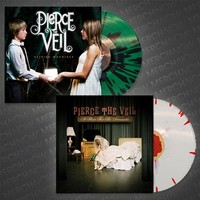 Pierce The Veil LP Bundle : MerchNOW