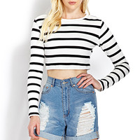 FOREVER 21 Rodeo Denim Shorts Denim Washed