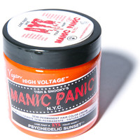 Manic Panic Psychedelic Sunset Classic Hair Dye One