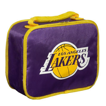 Lunch Break Cooler NBA Yellow - Los Angeles Lakers