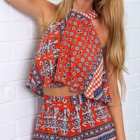 American Hippie Two-Piece