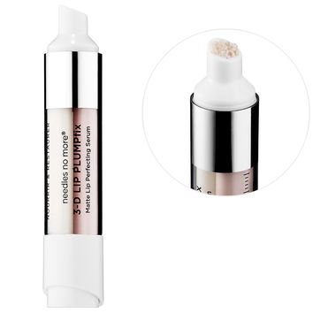 Sephora: Dr. Brandt Skincare : needles no more 3-D LIP PLUMPfix : lip-balm-lip-care