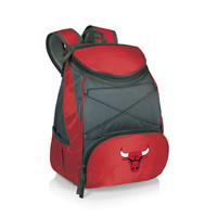 PTX Backpack Cooler - Chicago Bulls