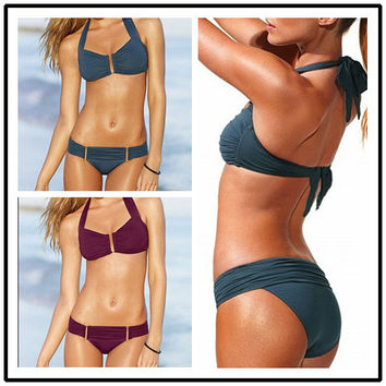 Swimsuit Sexy New Arrival Hot Beach Swimwear Summer Bikini [6533279111]