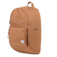 Herschel Supply Co.: Lennox Backpack - Caramel / Caramel Rubber