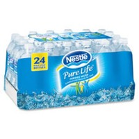 Nestle Pure Life Pure Life Purified Water, 24 CT (Pack of 1) - Walmart.com