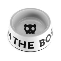 The Boss | Dog Bowl