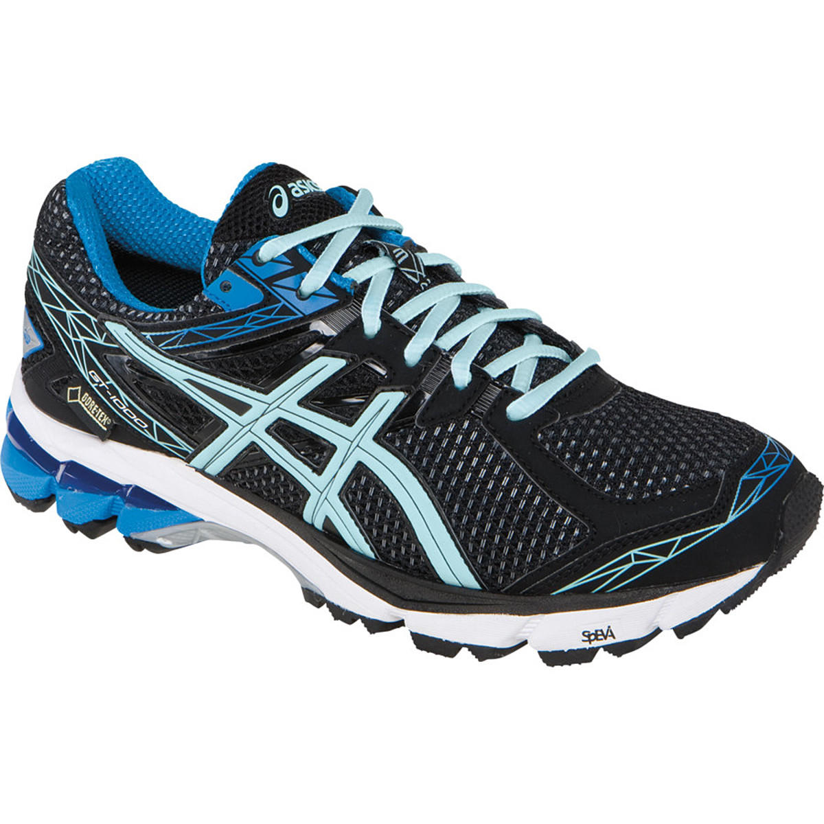 asics gt 1000 3 g tx running shoe from. Black Bedroom Furniture Sets. Home Design Ideas
