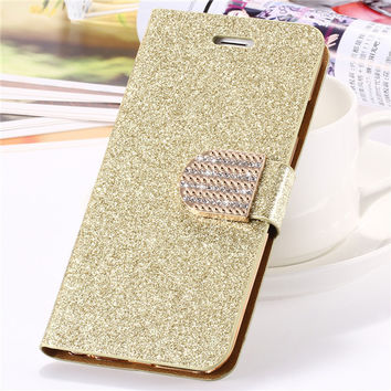 Bling iPhone5/5s/5g 3 in 1 Hard Case/Cover