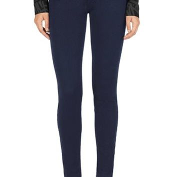 485 Luxe Sateen Super Skinny by J Brand,