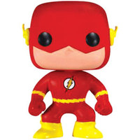 Flash Vinyl Figure