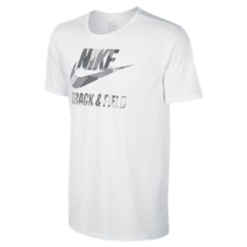 Nike Track and Field Men's T-Shirt