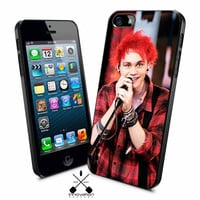 Michael Clifford iPhone 4s iphone 5 iphone 5s iphone 6 case, Samsung s3 samsung s4 samsung s5 note 3 note 4 case, iPod 4 5 Case