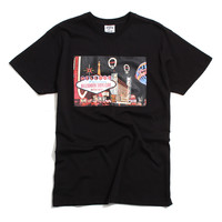 BB Resort T-Shirt Black