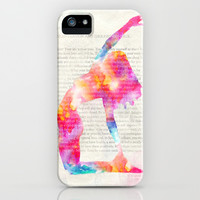 Yoga Book. Foreword iPhone & iPod Case by Pranatheory