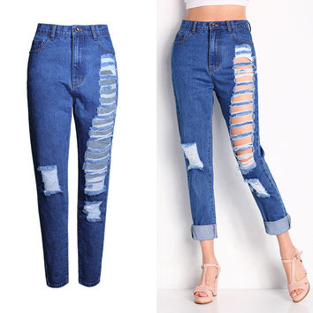 Hot Sale Women's Fashion Denim = 4815113988