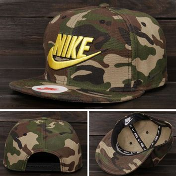Day-First™ Fashion Nike  Sports Baseball Cap Hat
