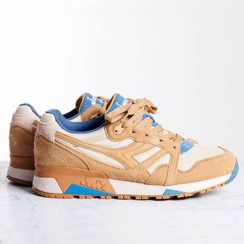 Diadora N9000 NYL - Beige Sheep