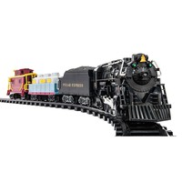 The Polar Express G Gauge Remote Control Train Set by Lionel Trains
