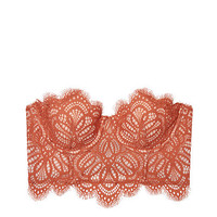 Mini Lace Bustier - Dream Angels - Victoria's Secret