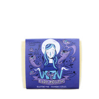 Lady Mellow Soap, Rosewood and Lavender - Babasouk