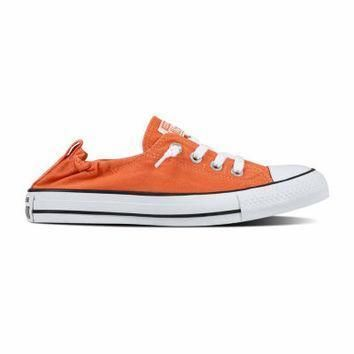 converse chuck taylor all star shoreline womens sneakers jcpenney