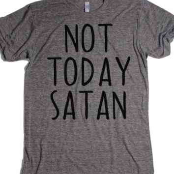 Athletic Grey T-Shirt | Funny Christian Shirts