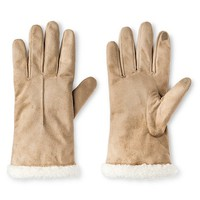Impressions By Isotoner® Women's Gloves Camel