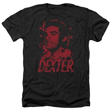 Dexter - Born In Blood Adult Heather