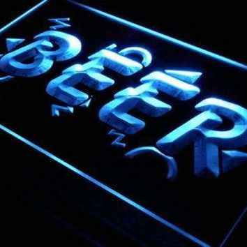 Beer LED Neon Light Sign