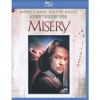 Misery (Blu-ray/DVD) (Widescreen)