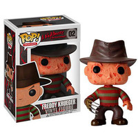 Funko POP! Classic Movies - Vinyl Figure - FREDDY KRUEGER (4 inch): BBToyStore.com - Toys, Plush, Trading Cards, Action Figures & Games online retail store shop sale
