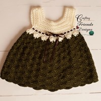 PATTERN: Baby Tay Infant