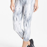Nike 'Legend 2.0' Print Dri-FIT Tight Fit Capris | Nordstrom