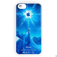 Disney Frozen Olaf Quote Chevron For iPhone 5 / 5S / 5C Case