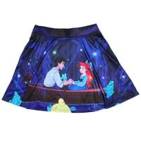 LITTLE MERMAID SKIRT