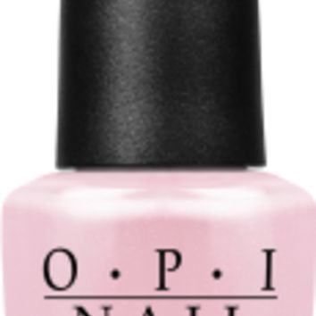 OPI Nail Lacquer - Let Me Bayou a Drink 0.5 oz - #NLN51