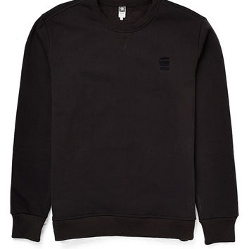 G Star Navy R Sweatshirt