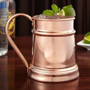 Kodiak Copper Beer Stein
