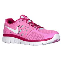 Nike Flex Run 2013 - Women's at Lady Foot Locker